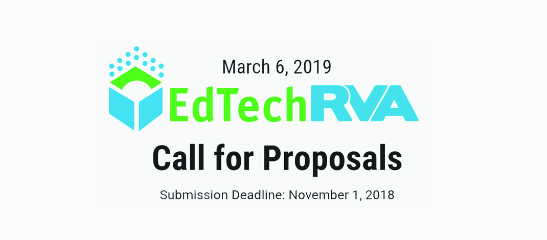 Accepting Session Proposals