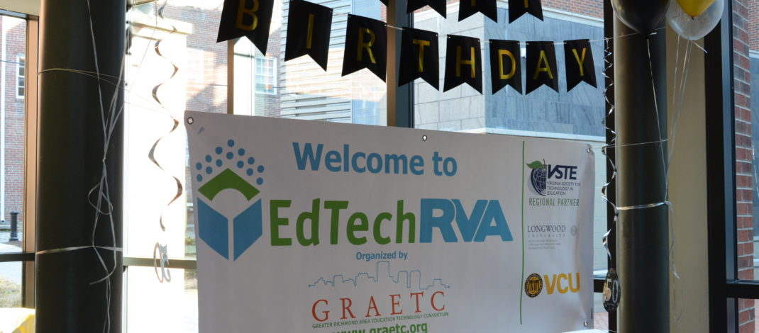 The EdTech 2019 Photo Gallery is Now Updated
