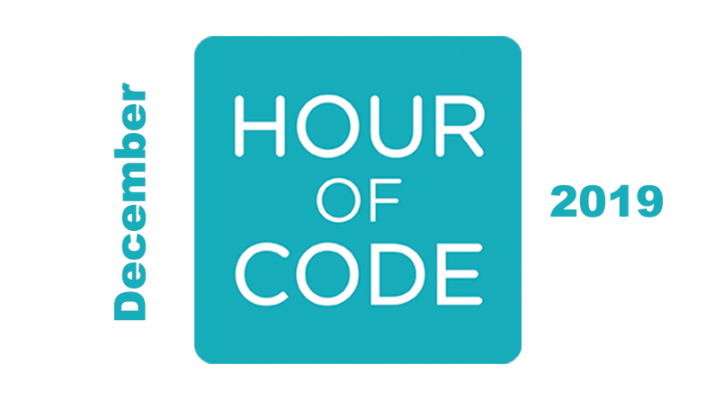 Hour of Code, anchor image.