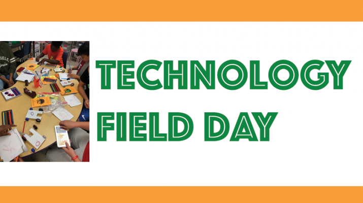 Technology Field Day image.