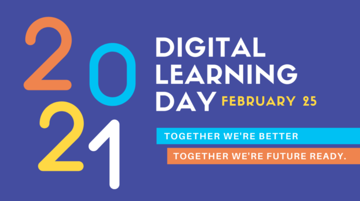 Digital Learning Day 2021